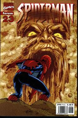 Portada de Spiderman (vol. 5) Nº 23
