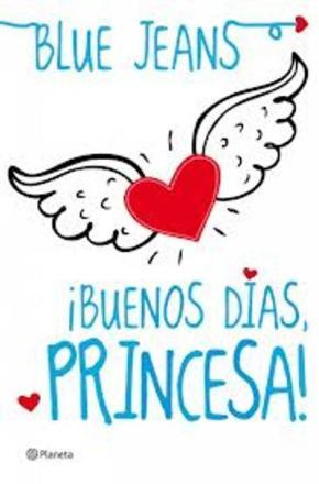 Portada de Pack Pulsera ¡buenos Dias, Princesa!