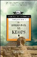 Portada de El Horizonte De Keops