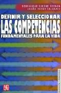 Portada de Definir Y Seleccionar Las Competencias: Fundamentales Para La Vid A