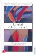 Portada de La Mitad Del Cuerpo Sonrie: Antologia De La Poesia Peruana Contem Poranea