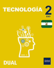 Portada de Inicia Dual Tecnologia  Ii La Andalucia