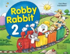 Portada de Robby Rabbit 2 Sts Pack (songscd+cd Rom)