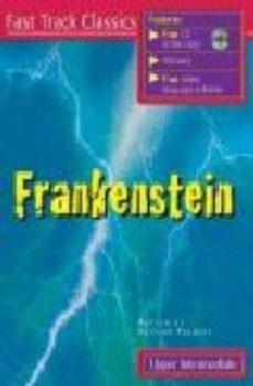 Portada de Frankenstein (with Cd)