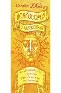 Portada de Llewellyn 2005 Horoscopos Y Predicciones