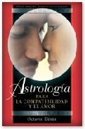 Portada de Astrologia Para La Compatibilidad Y El Amor