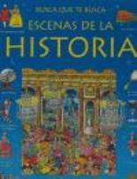 Portada de Escenas De La Historia (busca Que Te Busca)