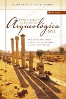 Portada de Biblia Arqueologica-nvi
