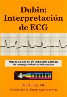 Portada de Dubin: Interpretacion De Ecg