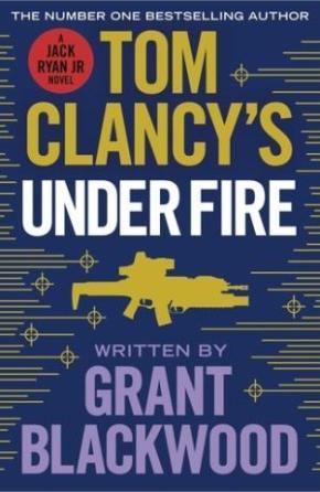 Portada de Tom Clancys Under Fire