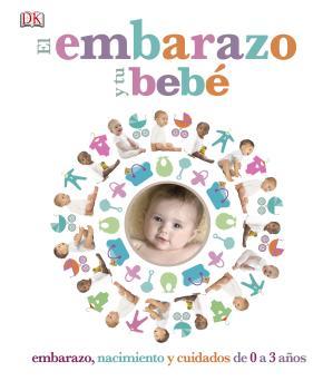 Portada de El Embarazo Y Tu Bebe