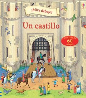 Portada de Un Castillo (¡mira Debajo!)