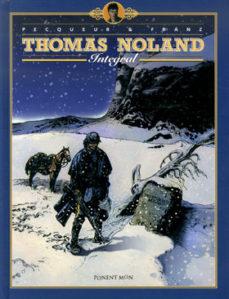 Portada de Thomas Noland Integral