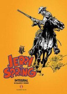 Portada de Jerry Spring Integral 5