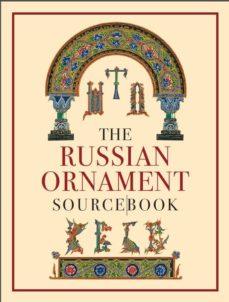 Portada de The Russian Ornamen Sourcebook