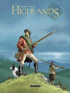 Portada de Highlands Integral
