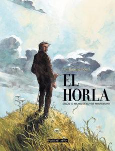 Portada de El Horla
