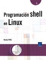 Portada de Programacion Shell En Linux