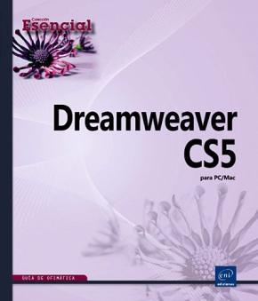 Portada de Dreamweaber Cs5 Para Pc/mac