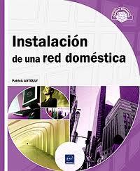 Portada de Instalacion De Una Red Domestica