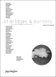 Portada de Of Bridges & Borders