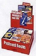 Portada de Postcard Books (6×10 Postales) (libro De Postales Expositor: Arte )