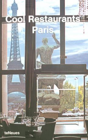 Portada de Cool Restaurants Paris (2ª Ed.)