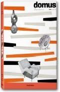 Portada de Domus (vol. 4) 1955-1959