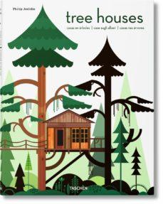 Portada de Tree Houses