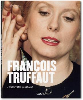Portada de François Truffaut