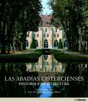 Portada de (pe) Abadias Cistercienses. Historia Y Arquitectura. (ed. 2013)