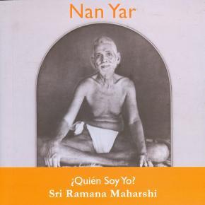 Portada de Nan Yar ¿quien Soy Yo?