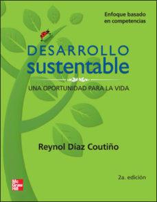 Portada de Desarrollo Sustentable (2ª Ed.)