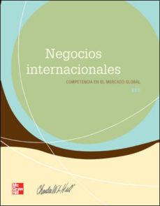 Portada de Negocios Internacionales (8ª Ed.)