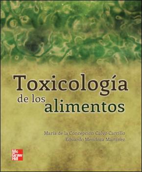 Portada de Toxicologia De Los Alimentos