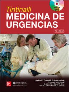 Portada de Medicina De Urgencia