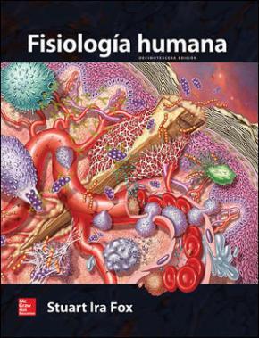 Portada de Fisiologia Humana
