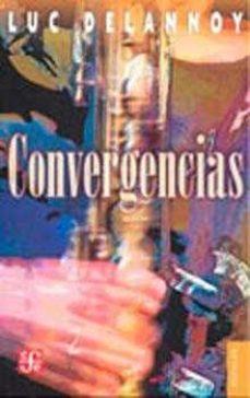 Portada de Convergencias
