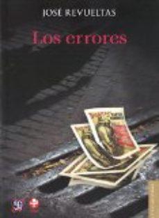 Portada de Los Errores (2ª Ed.)