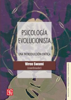 Portada de Psicologia Evolucionista: Una Introduccion Critica