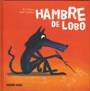 Portada de Hambre De Lobo (los Albumes)
