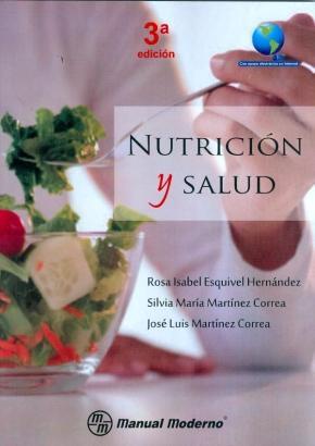Portada de Nutricion Y Salud