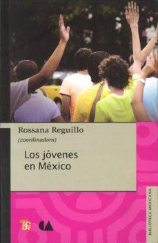 Portada de Los Jovenes En Mexico