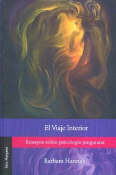Portada de El Viaje Interior. Ensayos Sobre Psicologia Junguiana.