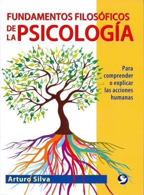 Portada de Fundamentos Filosoficos De La Psicologia