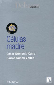 Portada de Celulas Madres