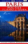 Portada de Paris 2008 (guias Visuales Pocket)