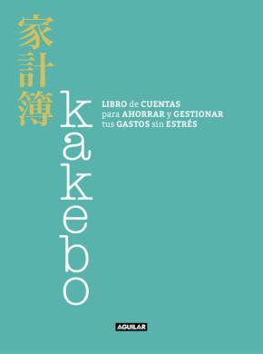Portada de Kakebo