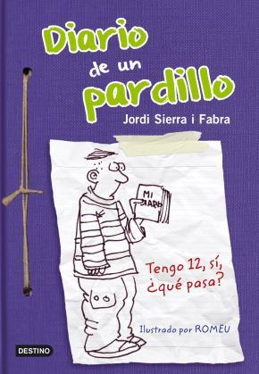 Portada de Diario De Un Pardillo
