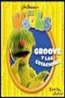 Portada de Groove Y Las Estaciones (los Hoobs)